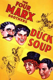 Film Duck Soup.