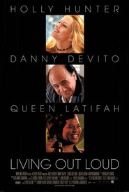 Living Out Loud - movie with Queen Latifah.