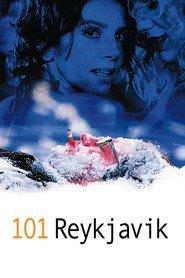 101 Reykjavik is the best movie in Olafur Darri Olafsson filmography.