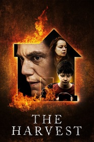 The Harvest is the best movie in Charlie Tahan filmography.