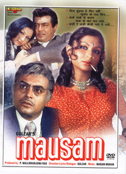 Mausam is the best movie in Sharmila Tagore filmography.