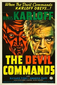 The Devil Commands is the best movie in Kenneth MacDonald filmography.