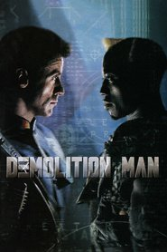 Demolition Man is the best movie in Sandra Bullock filmography.