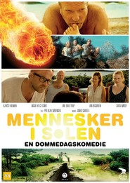 Mennesker i solen - movie with Ghita Norby.