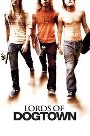 Lords of Dogtown - movie with Vincent Laresca.