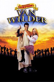 Van Wilder - movie with Ryan Reynolds.