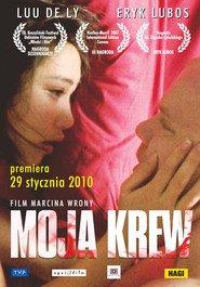 Moja krew is the best movie in Krzysztof Kolberger filmography.