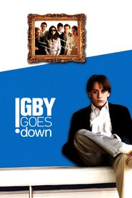 Igby Goes Down - movie with Claire Danes.