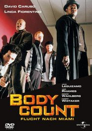 Body Count - movie with John Leguizamo.