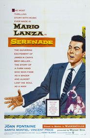 Serenade is the best movie in Sara Montiel filmography.
