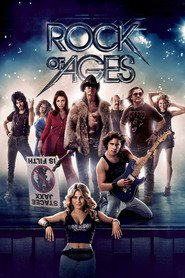 Rock of Ages is the best movie in Diego Boneta filmography.