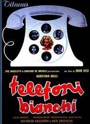 Telefoni bianchi is the best movie in Maurizio Arena filmography.