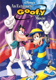 An Extremely Goofy Movie - movie with Bill Farmer.