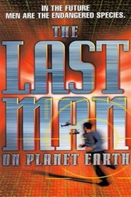 The Last Man on Planet Earth - movie with L. Scott Caldwell.