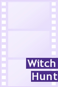 Witch Hunt - movie with Cameron Daddo.