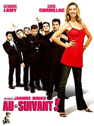 Au suivant! is the best movie in Marie-Christine Adam filmography.