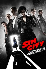 Sin City: A Dame to Kill For is the best movie in Rosario Dawson filmography.