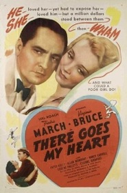 There Goes My Heart - movie with Alan Mowbray.