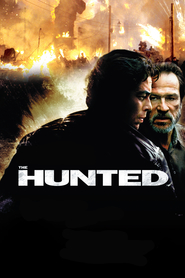 The Hunted - movie with Mark Pellegrino.