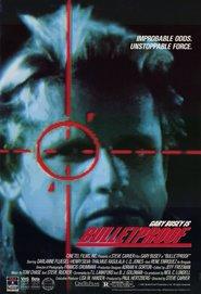 Bulletproof is the best movie in Gary Busey filmography.