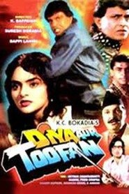 Diya Aur Toofan - movie with Shakti Kapoor.