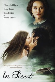 In Secret is the best movie in Jessica Lange filmography.