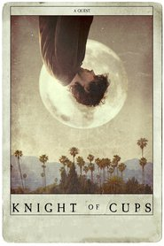 Knight of Cups - movie with Antonio Banderas.