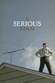 A Serious Man is the best movie in Michael Stuhlbarg filmography.