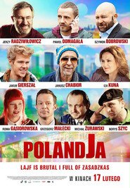PolandJa is the best movie in Jacek Beler filmography.