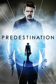 Predestination is the best movie in Ethan Hawke filmography.
