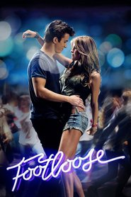 Footloose - movie with Patrick Flueger.