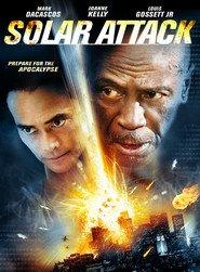 Solar Strike is the best movie in Joanne Kelly filmography.