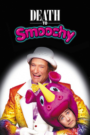 Death to Smoochy - movie with Robin Williams.