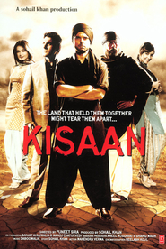 Kisaan - movie with Dalip Tahil.