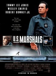 U.S. Marshals is the best movie in Kate Nelligan filmography.