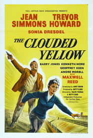The Clouded Yellow is the best movie in Eric Pohlmann filmography.