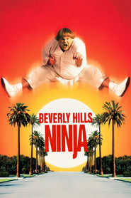 Beverly Hills Ninja - movie with Chris Rock.