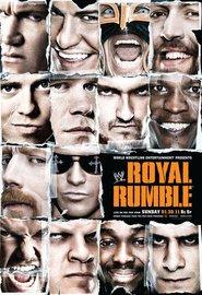 Film Royal Rumble.