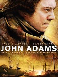 John Adams - movie with Sarah Polley.