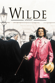 Wilde - movie with Stephen Fry.