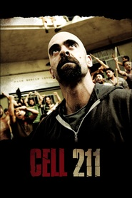 Celda 211 is the best movie in Manolo Solo filmography.