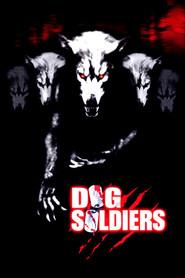 Film Dog Soldiers.