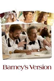 Barney's Version - movie with Rosamund Pike.