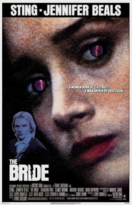 The Bride - movie with Clancy Brown.