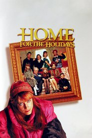 Home for the Holidays is the best movie in Geraldine Chaplin filmography.
