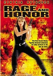 Rage and Honor is the best movie in Richard Norton filmography.