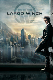 Largo Winch is the best movie in Steven Waddington filmography.