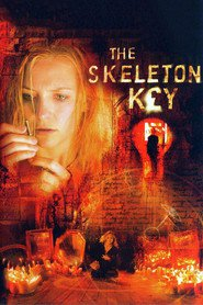 The Skeleton Key is the best movie in John Hurt filmography.