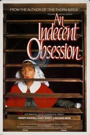 An Indecent Obsession - movie with Bill Hunter.