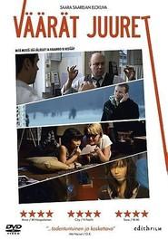Vaarat juuret is the best movie in Niko Saarela filmography.